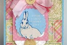 eaSTeR CaRDs / by Brenda Berry