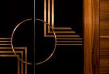 #Legends2014 @LCDQLA Window Design / Inspiration: The Great Gatsby by F. Scott Fitzgerald