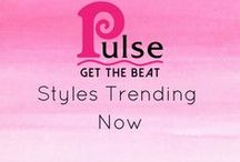 Now Trending / Here's what #trending now and inspiring us @ Pulse Boutique @PulseStl.com #fashion #trendsetter #mystyleboards #pulsebeats #fallfashion #falltrends