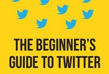 Twitter / Here is a great collection of things Twitter related. Manage Your Social Media For Success!