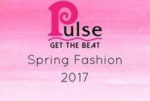 Spring Fashion 2017 / Spring fashion 2017: the latest spring fashion!