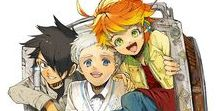 Yakusoku no Neverland ( The promised Neverland)