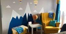 Pomysł na pokój dziecięcy