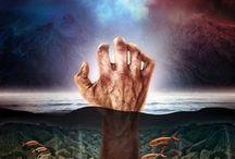 Prophetische Bilder-Prophetic Pictures / Es geht um prophetische Bilder im spirituellen Bereich.