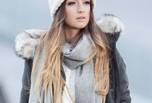Modă de iarnă
