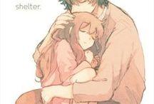 Shelter    。・゚゚*(>д<)*゚゚・。