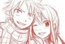Fairy Tail   o(>ω<)o
