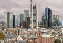 Frankfurt & Co / Ideas to visit in Frankfurt am Main Germany and its surrounding (reachable within 2 hrs). Castles, eastern France, Taunus, etc