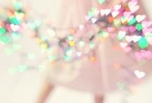 pretty things / by claire king-mercado