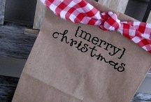 Celebrations: Christmas / ideas for decorating, crafting, gifting.... / by Jamie Enochs
