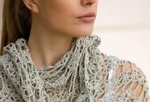 GANXET xals, shawl o scarf