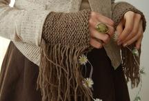 LLANES, knitting diversos