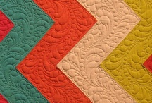 Quilting like an Old Lady and I don't care! / by Stacia Grayson