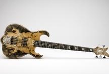 Bass & Guitars / Nice shots with bass guitars or guitars