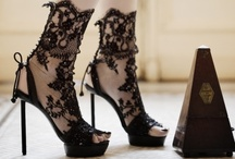 Most Beautiful High Heels / My collection of the most adorable High Heels or other shoes I would like to have or I alread own