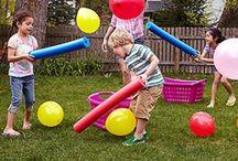 Kiddo Fun / by Angela Burr