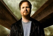 Joss Whedon is my master now / by Jeanette Patteson