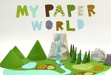 DIY - Paper Crafts / by Nad Carial