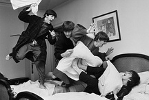 Fab Four / by Jeanette Patteson