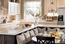 For the Home, Kitchen / by {Marci Godfrey}