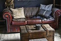 Decor Ideas / Things I find to be tasteful and prettier than my own home! / by Laura Young
