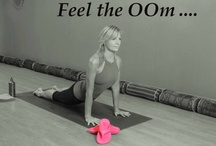 Feel the OOm / Keeping a balanced life through yoga and feel the OOm. Learn more about how OOFOS can help create a balanced lifestyle through our OOfficial Leader and Owner of Life Breath and Wellness, @JarosLinda