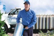 H2pointO: Water Experts / The best of the Culligan Man's blog: H2pointO. Learn how to solve all your water problems in one fell swoop with a water softener, water filter, or water coolers.