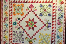 Quilts / by Cyndie Heiskell