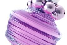 Perfume Bottles / by Wei Lin