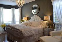 bedroom / by Kristen Osborne