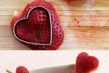 Recipes / by Arina