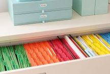 Cleaning & Organization  / by Larissa Carter