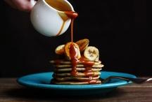 Breakfast / by Larissa Carter