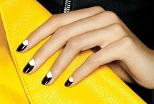 Style // Nails / by OVNI Medialab