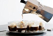 Coffee Coffee Coffee / by Arina