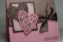 Cards--VALENTINE / by Julie Vogl
