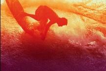 surf / by Fernanda Siqueira Schroeder