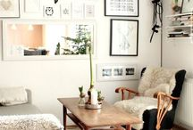 living room / by Lovely Struck