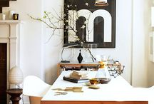 Dining room / by Lovely Struck