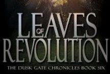 Dusk Gate Chronicles