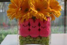 Easter / by Kristen Osborne
