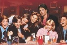 Brat Pack / by Jeanette Patteson