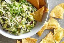 Recipes - Appetizers / by Kristen Osborne