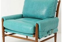 For The Home-Furniture/Accesories / by Amy Weldon