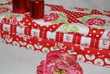 Fabric FQ Bundles / Quilt fabric fat quarter bundles perfect for quilting, patchwork, sewing, craft, handbags and handmade  http://www.theozmaterialgirls.com/index.php?main_page=index&cPath=136_463
