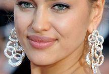 Earrings! / by Arina