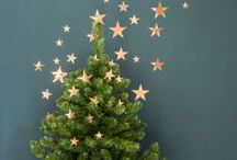 Festively awesome! / A board for all things festive.... Christmas, Easter, New Years and such. / by Jennifer Van Wyngaardt
