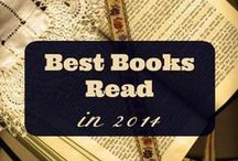 Books to read / by Katherine Laning