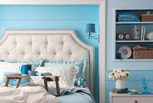 Bedroom / by Larissa Carter