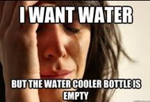 Water Memes / We like to be funny at Culligan. From grumpy cat to the most interesting man in the world, find your water humor here.